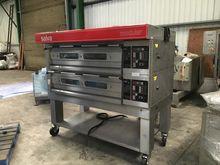 Salva ST85 Multideck ovens