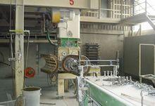 GFK LVP-35-SH Extrusion Press 3