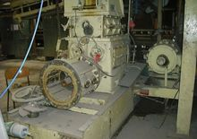 GFK LVP-35 S Extrusion Press 35
