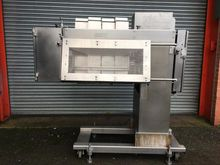 Grote 530 Cutters and vacuum
