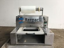 Reepack Reeseal 30 Tray sealing