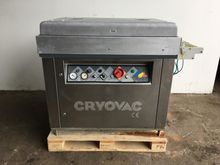 Cryovac VC14 Single chamber pac