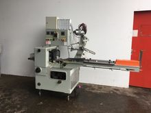Otem H100 Wrapping machines
