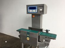 Loma AS Check weighers