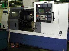 1998 Mori Seiki SL250 CNC Turni