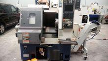 2000 Mori Seiki CL2000B CNC Tur