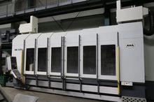 2009 AXA VHC3 6000 XTS CNC Mill