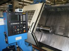 1989 Index GU 1500 CNC Turning