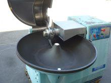 Alpina-Hoegger PB80-990 Cutters