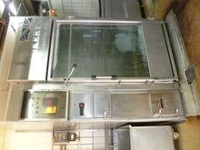 PEUKERT FR179 Smoke system