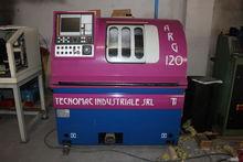 2000 Tecnomac Argo 120 CNC Turn