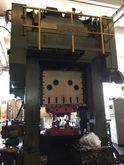 PIOVAN 2PR300 Mechanical Presse