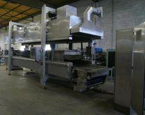 Stork Type THS 1000/6000 oven