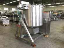 Glass Type VSM 1500 Mixers and