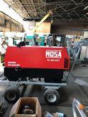 2007 Mosa TS 350 SXY Welding Eq