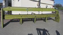 Ruli 6m Folding bench