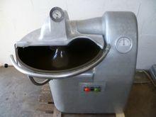 Meissner 45 Liter Guss Cutters