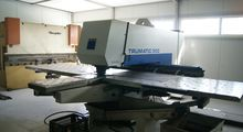 TRUMPF TRUMATIC 500R Punching M