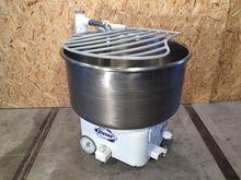 Diosna S 120 mixer