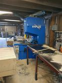 2014 Stenner ST100 R Band resaw