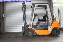 1999 STILL R 70 - 25 Diesel for