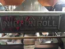 Nippon Roll Co Ltd ASC 1500 Vin