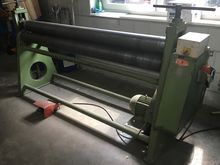 Round Bending Machines