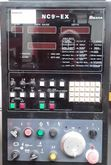 1986 AMADA FBD8020 Bending Pres