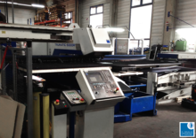 2003 TRUMPF Punching machine