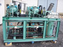 2005 Bitzer HSN7461-70-40P Comp
