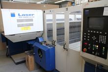 1995 TRUMPF Trumatic TC L 3030