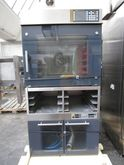2003 MIWE In-shop baking ovens