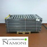 Pallet roller conveyor, conveyo