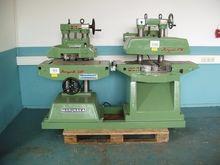 Marunaka UP Finiermaschine