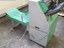 NAGEL Foldnak 2 stapling machin