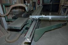 1985 Altendorf F45 F 45 Joiners