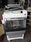 JAC diverse Machines for cuttin