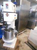 Rego SM 3 Stirring machines