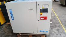 Almig Combi 22-10 Compressor