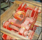 HADEF 29 / 78 H Pulley with cha