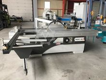 2007 GRIGGIO C 45 sliding table