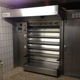 Heuft VO 216.42 Multideck ovens