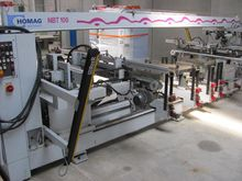 2000 Homag/Weeke NBT 100 Throug