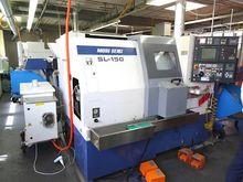 2000 Mori Seiki SL150 CNC Turni