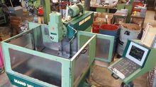 Maho MH 600 E CNC Milling Machi