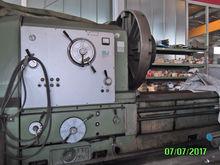 TACCHI FTC 71 - 8000 Heavy Lath