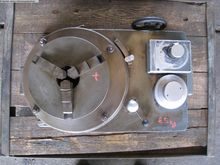 1975 SIP PD - 2H Indexing Devic