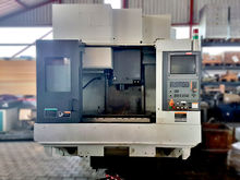 2004 Mori Seiki NVD5000 CNC Tur