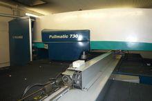 Pullmax P 730 Punching Machines