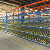 STOW Flow rack - 3.250x36.200x3